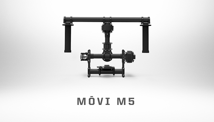 Movi M5