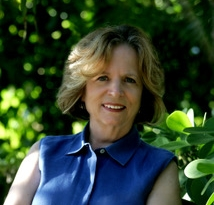 Kathy Hosty - Founder and Owner