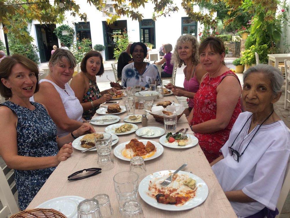 Farewell meal at Mylopotamos.jpg