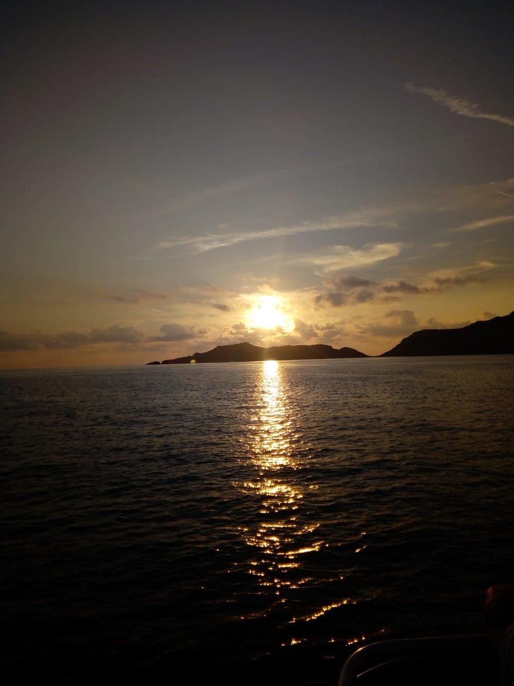Sunset over Kapsali Bay.jpg