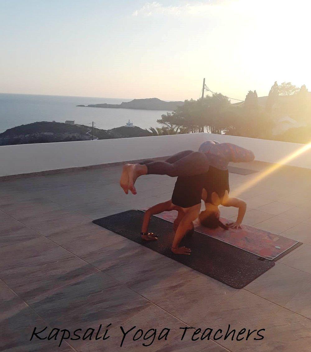Kapsali Yoga Teachers Lisa and Tania.jpg
