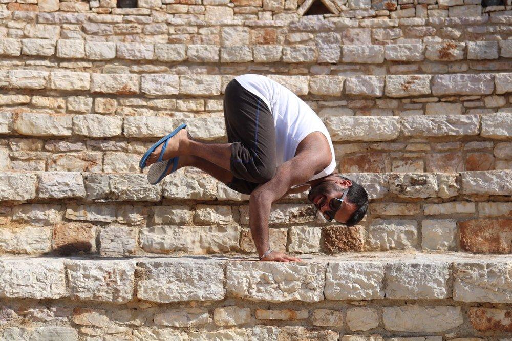 Greek Amphitheatre Bakasana.jpg