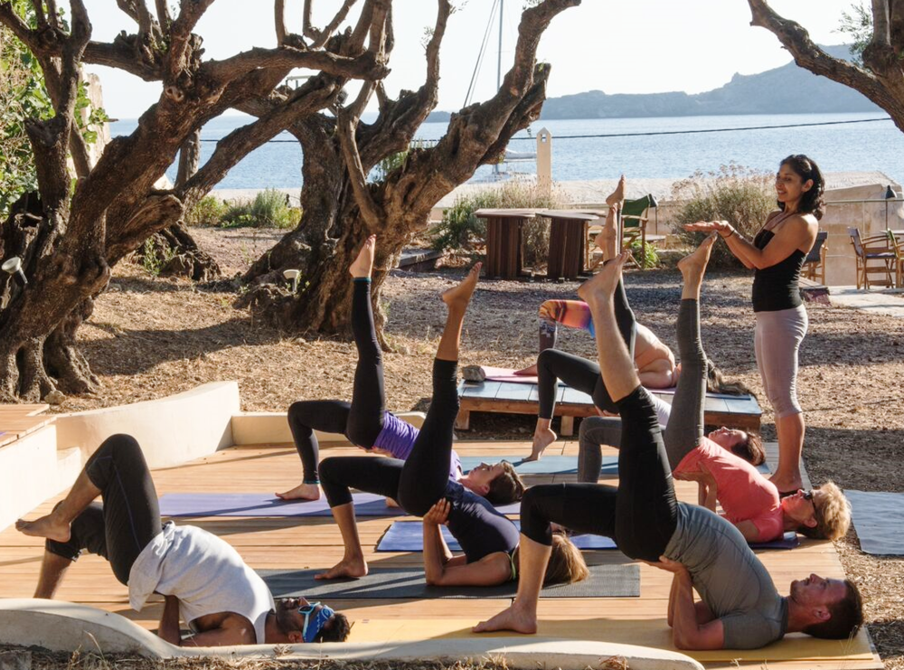 Teaching at Zeidoros Yoga Deck1.png