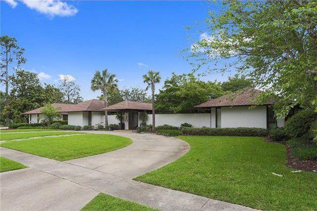 john j. desmond designed residence           1415 Ellis Drive, hammond, la