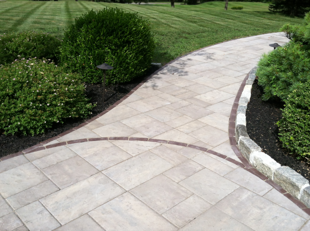 Paver Walkways, Patio Installation Dutchess County