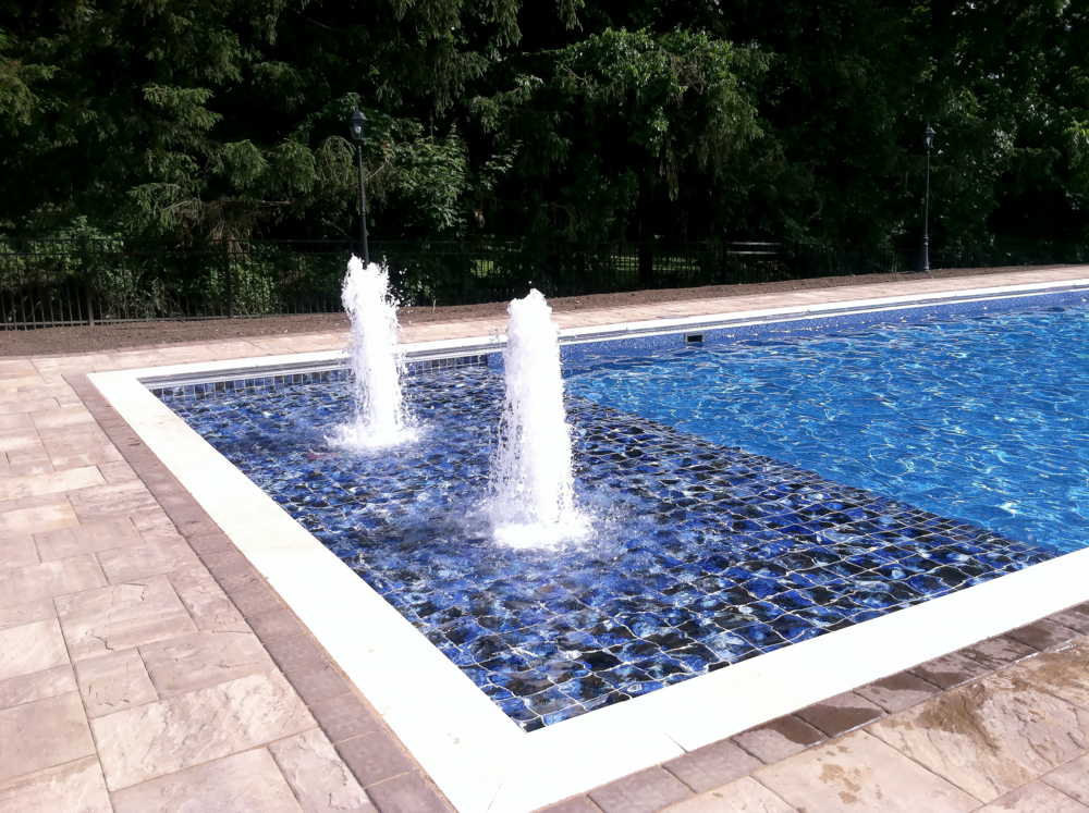 Pool Patios, Inground Pools Dutchess County, Orange County
