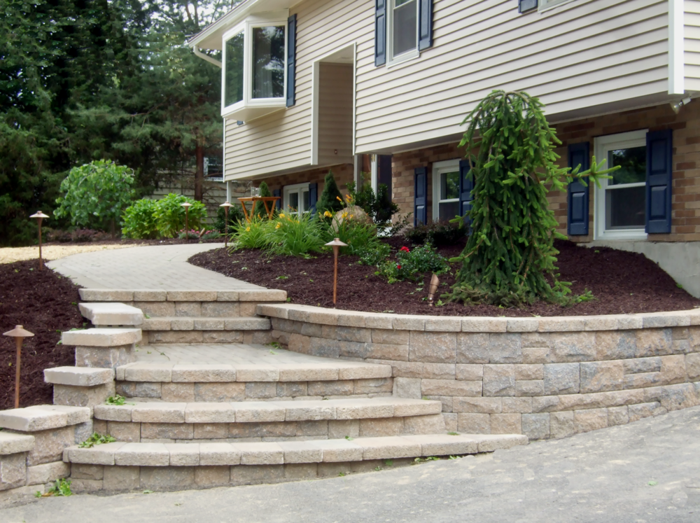 Pavers | Retaining Walls | Landscaper | Landscaping Dutchess | Orange County NY