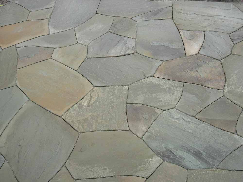 There Are A Few Options To Consider When Using Bluestone At Your Hudson  Valley Home.