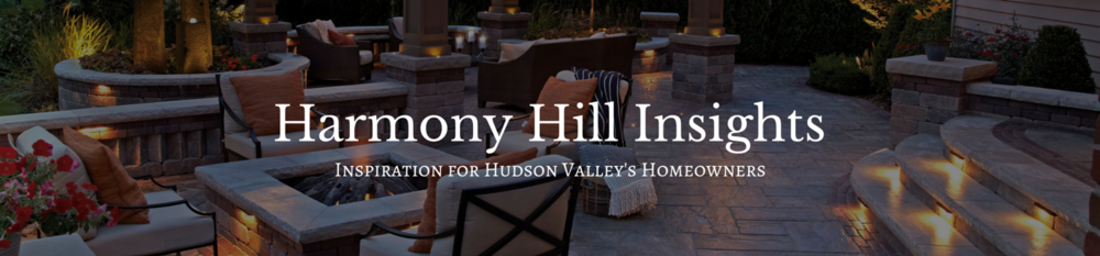 Harmony hill landscaping ideas and insipiration