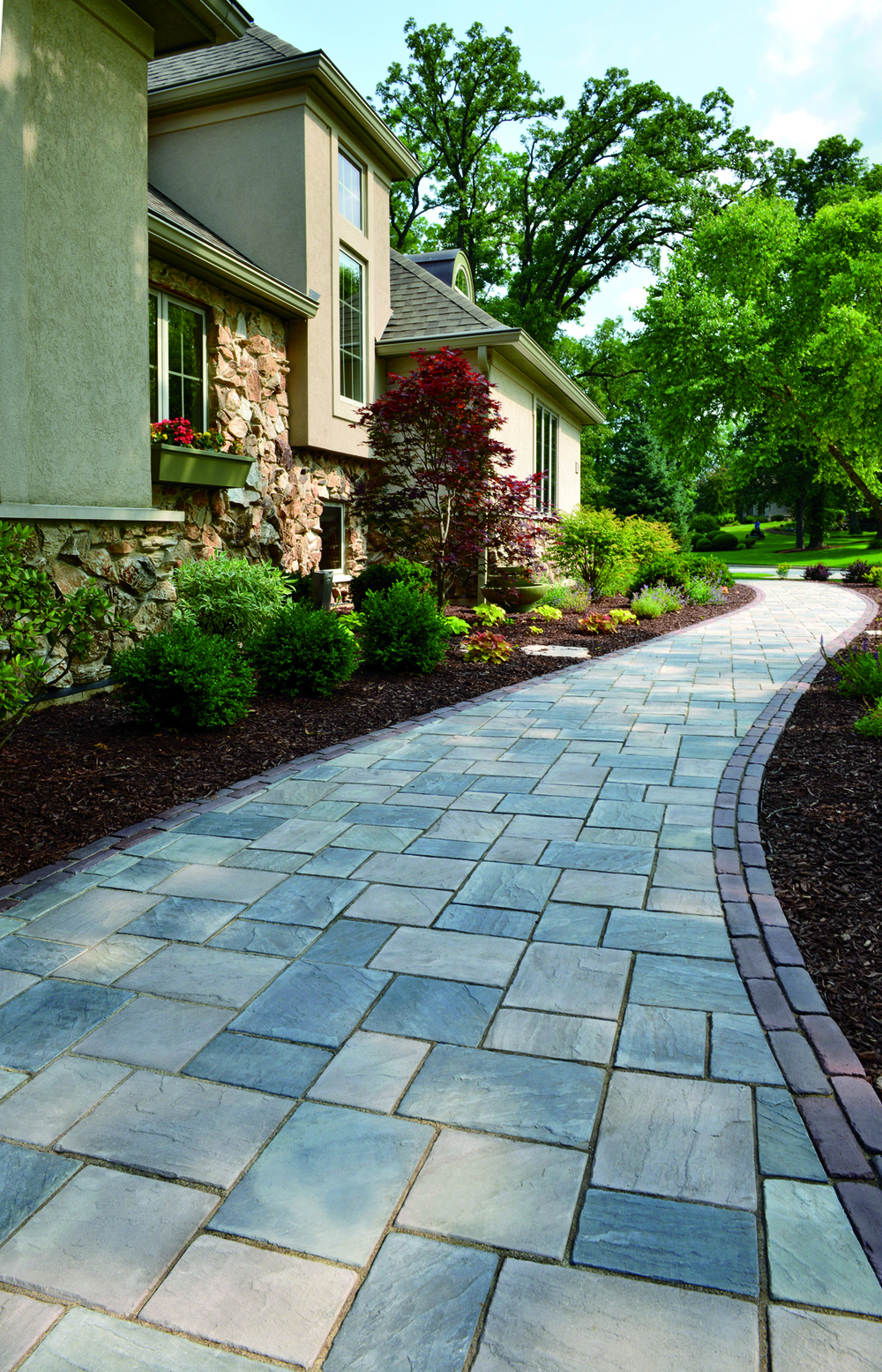 Concrete Pavers in Hopewell Junction, NY