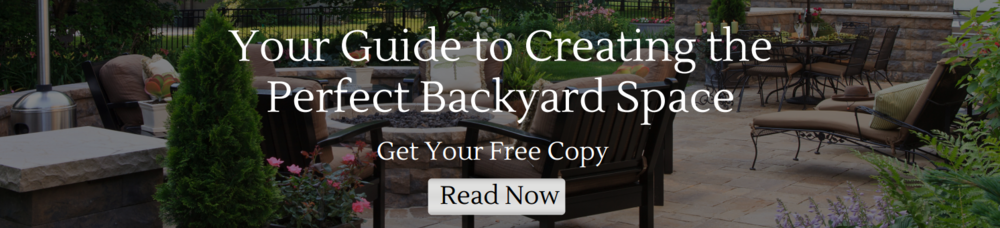 landscaping ideas foe a perfect backyard