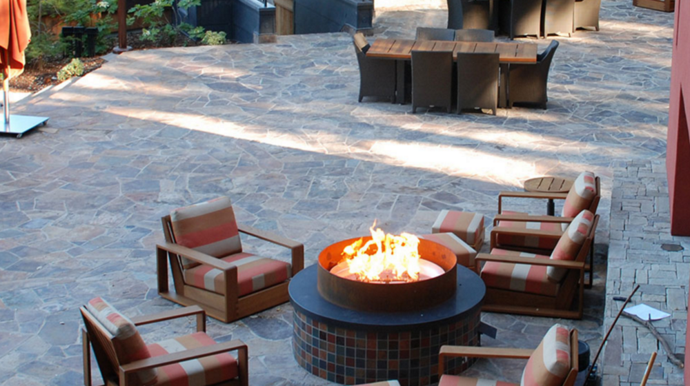 fire pit in hopewell junction, ny