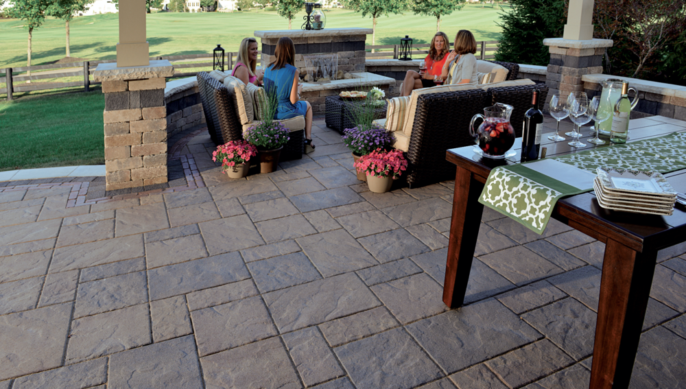 Pavers, Patios in Wappingers Falls, NY