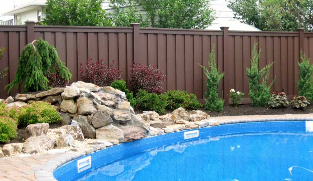 fencing in wappingers falls, ny
