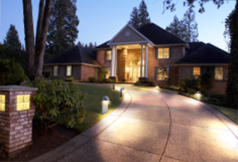 driveway lighting wappingers falls, ny