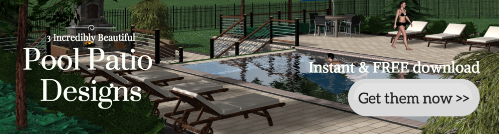 creating beautiful pool patio designs in dutchess county, ny