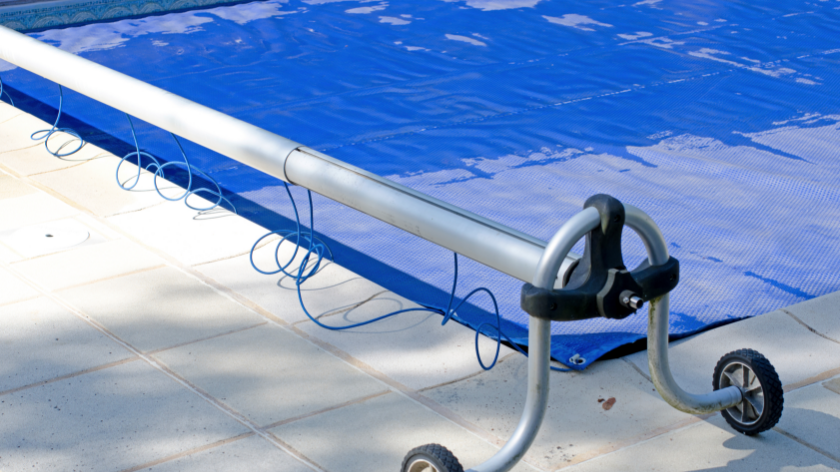solar cover for a swimming pool in Wappingers Falls, NY