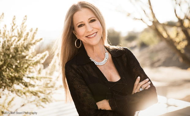 Rita Coolidge (Canada Only) ⇨