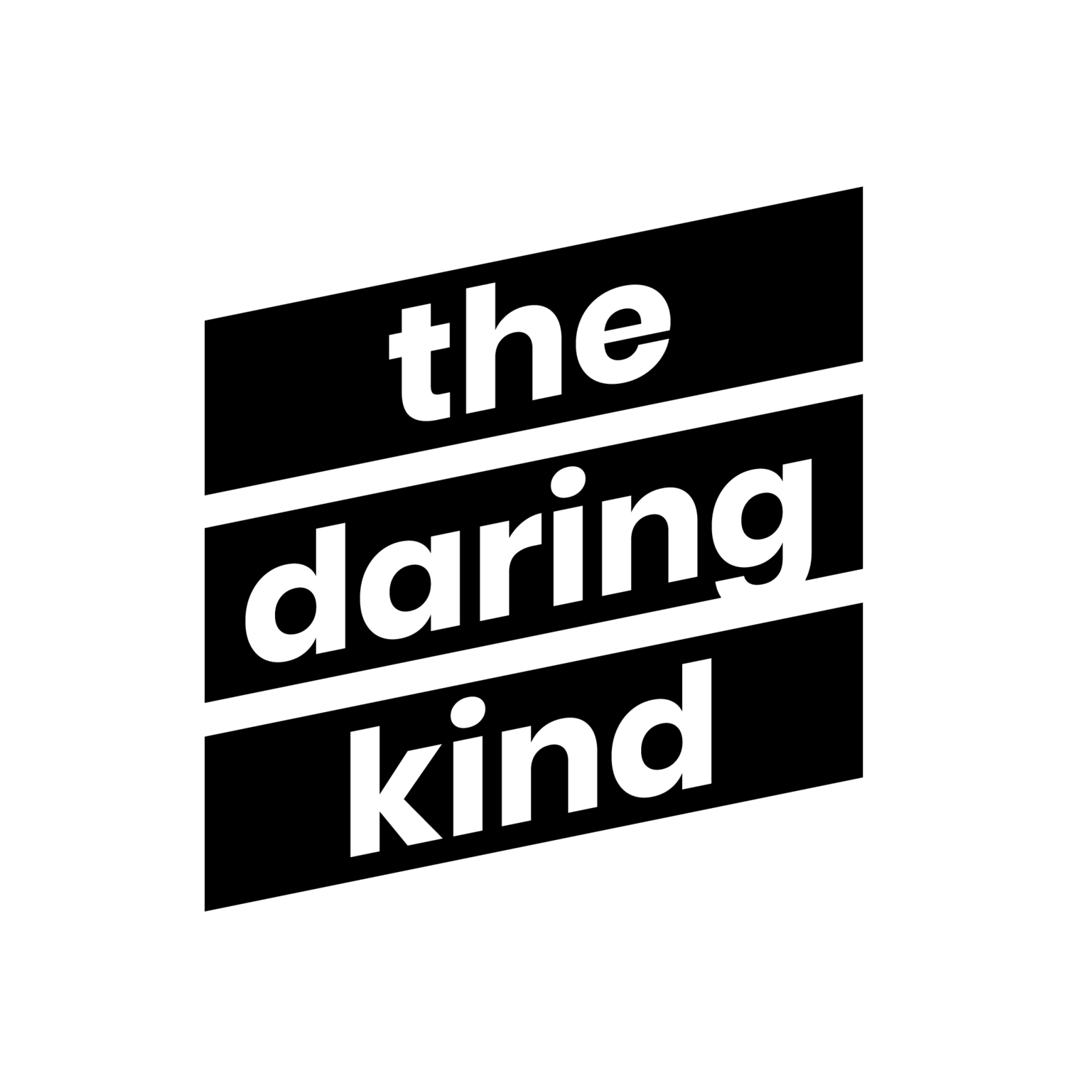 The Daring Kind Podcast - Nicole Hernandez