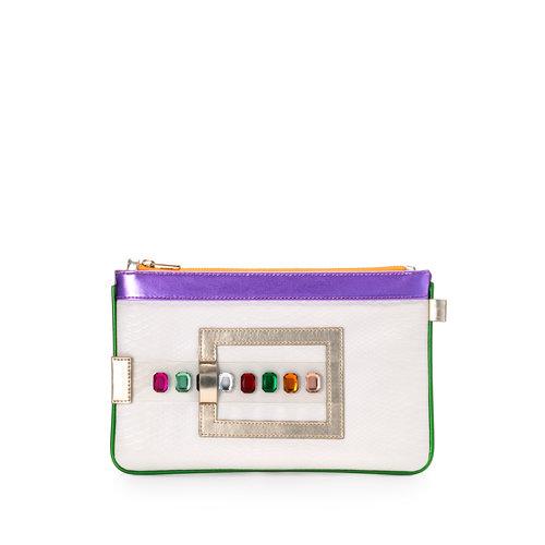 Buy Faux Exotic Skins Handbags Online – Vegan Faux Fur Clutches ... 10c8492fc7f04