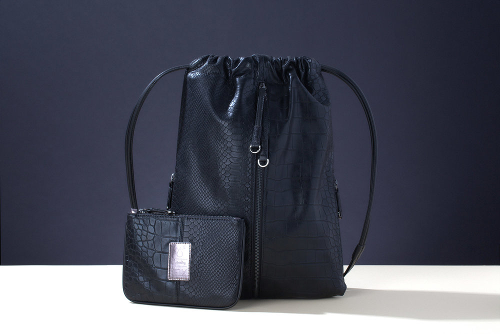 FruitenVeg-MISHI bag-never-leather-eco-cruelty-free-luxury-black-medium-handbag-nyc