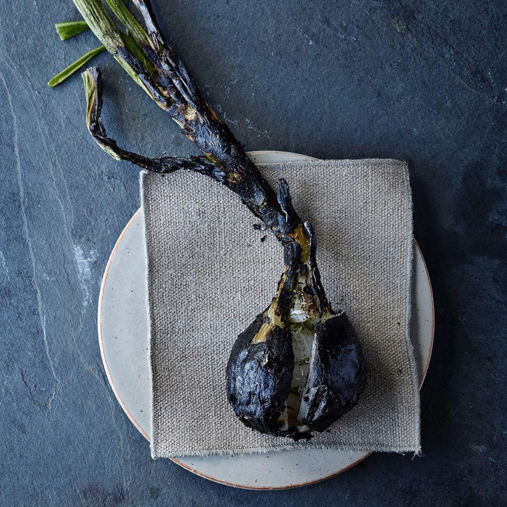 Photo from René Redzepi's instagram account