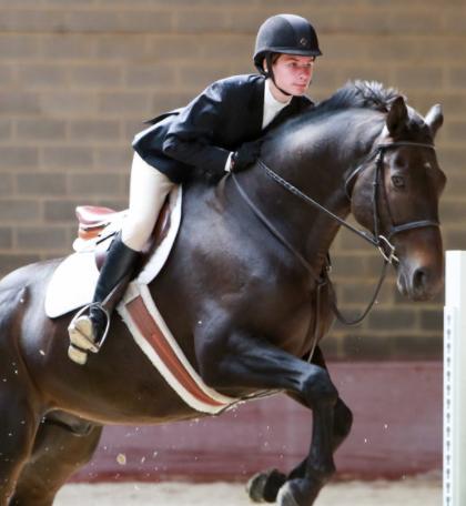 Varsity Equestrian