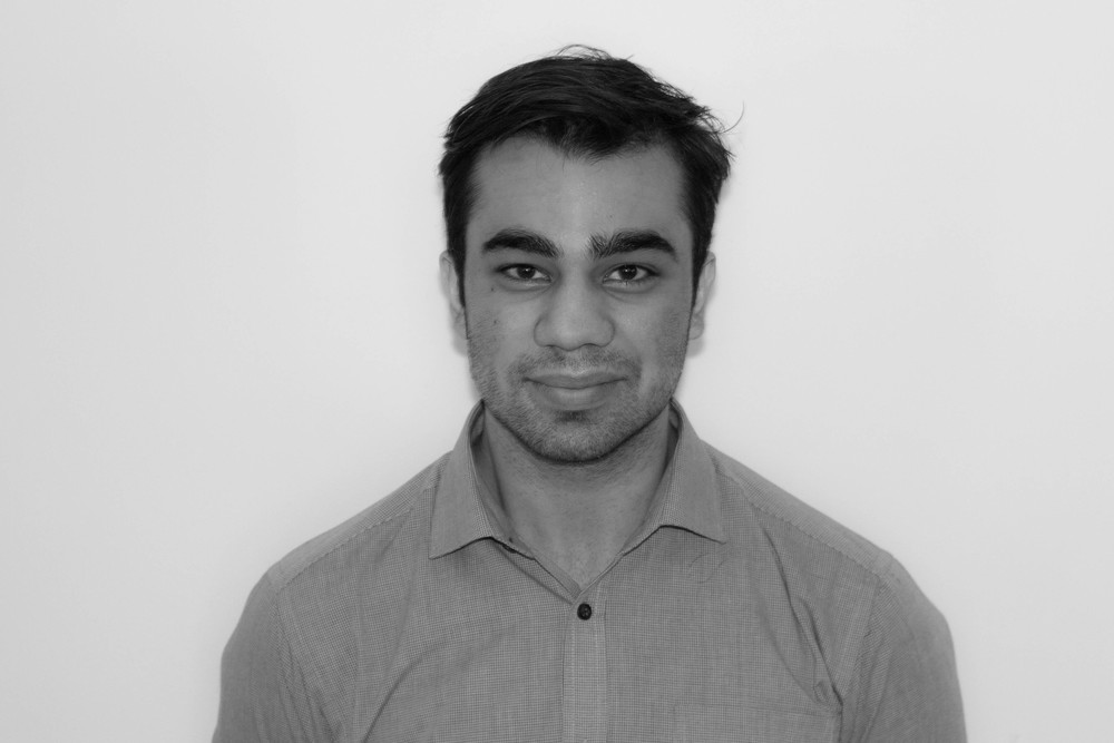 Omar Javaid - Marketing Coordinator    Omar is also a part of Sandpearl's marketing team. He is a third year marketing student at the University of Calgary with an eye for photography and graphic design. Born in Lahore, Pakistan, he hopes to one day become a filmmaker, art director, and actor. Sandpearl is ecstatic to be able to work with Omar and to see his artistic talents work wonders at the company!