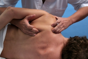 TENSION PAIN RELEASE   ... For deep tissue lovers