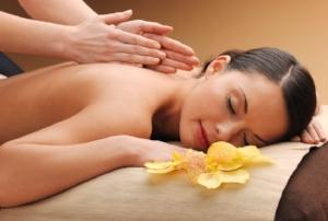 FIJI ESCAPE  ...Traditional Swedish Massage  ... Unwind & forget