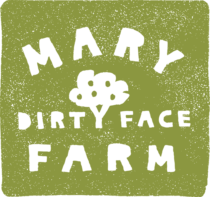 Mary Dirty Face Farm