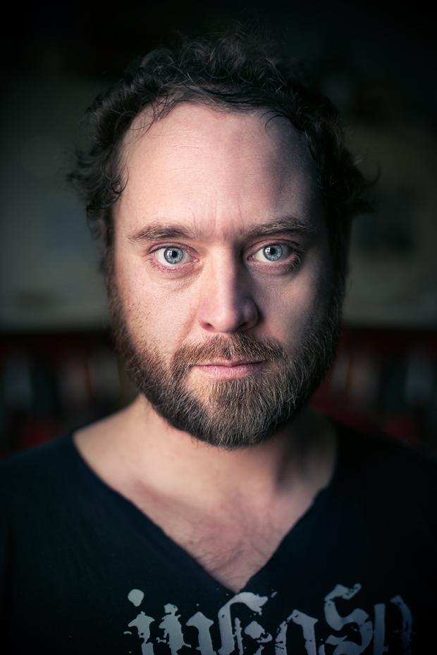 Klaudius Dziuk - Aesthetische Fotografie - Portrait Fotograf Köln