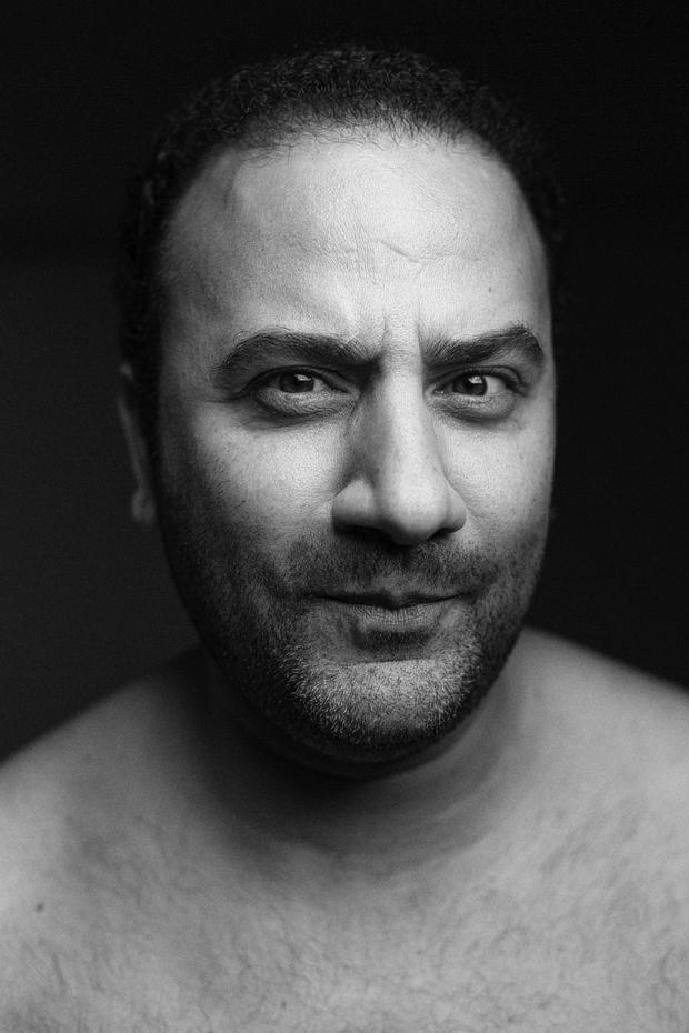 Portrait Fotograf Köln - Aesthetische Fotografie - Klaudius Dziuk