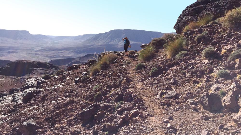 Morocco Trekking