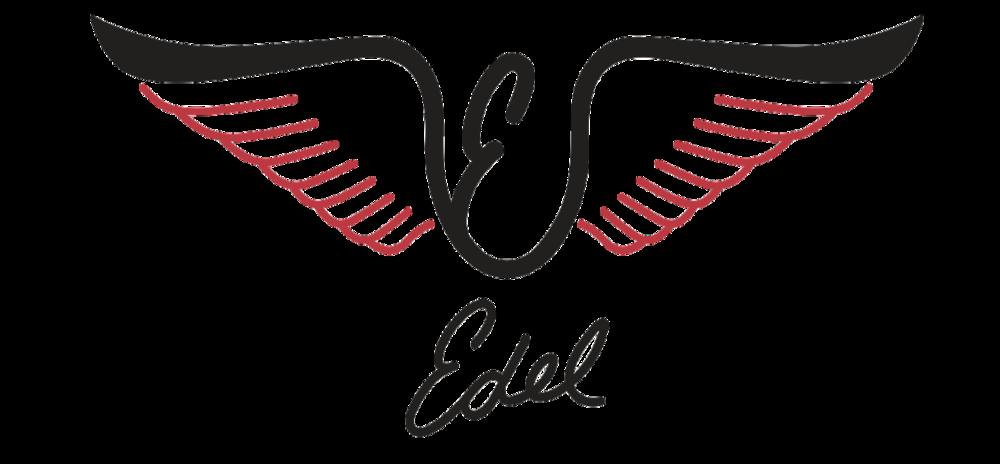 edel logo