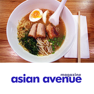 asian avenue magazine: restaurant peek