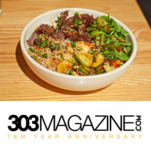 303 magazine names uncle as one of the best places to dine solo in 2014