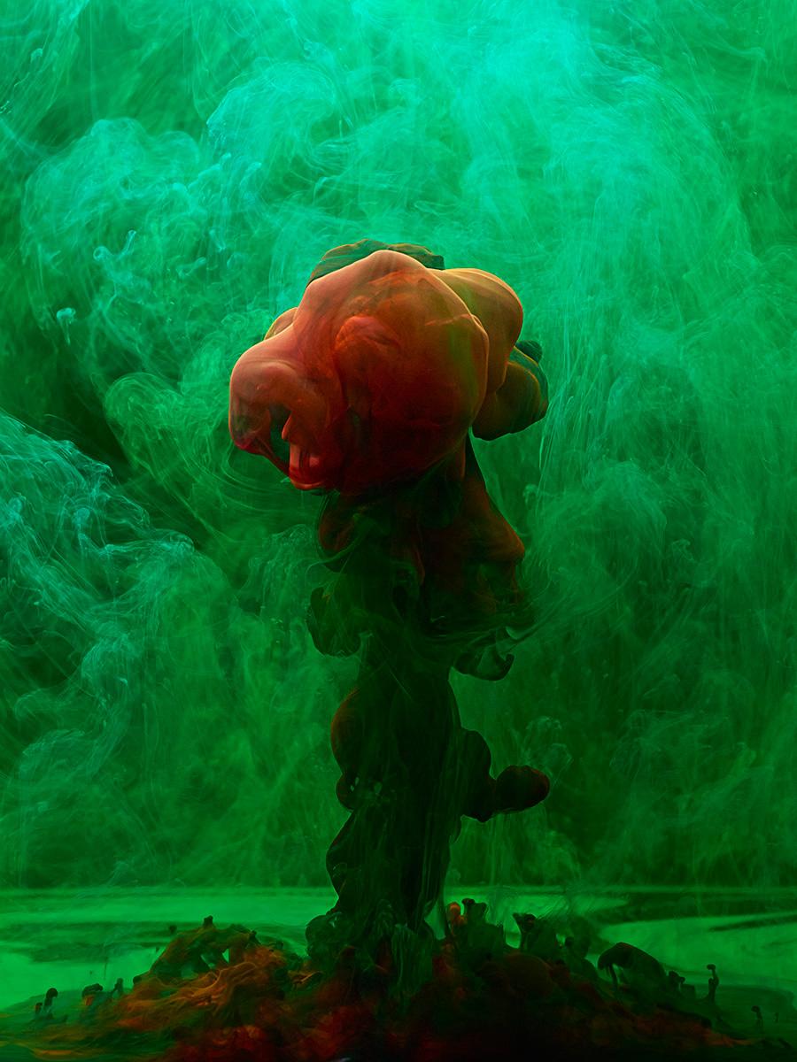 Pillars of Creation - Chris Hoare