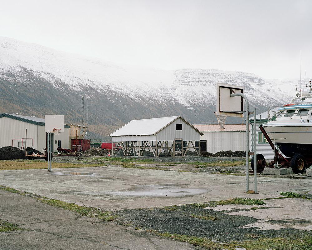 Fish Drying - Suðureyri.jpg