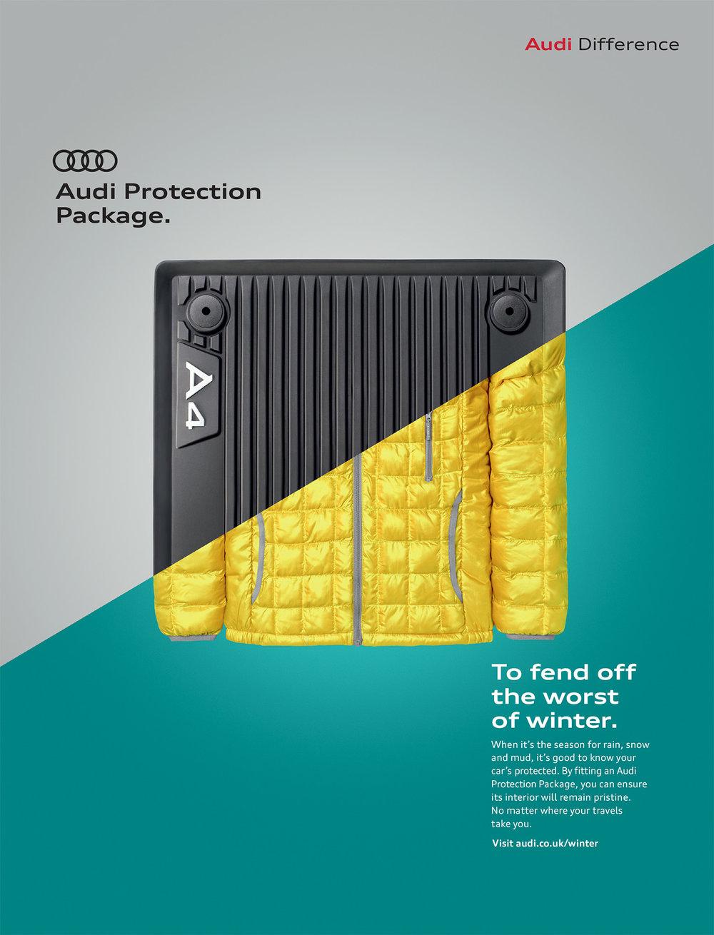 Audi - BBH UK