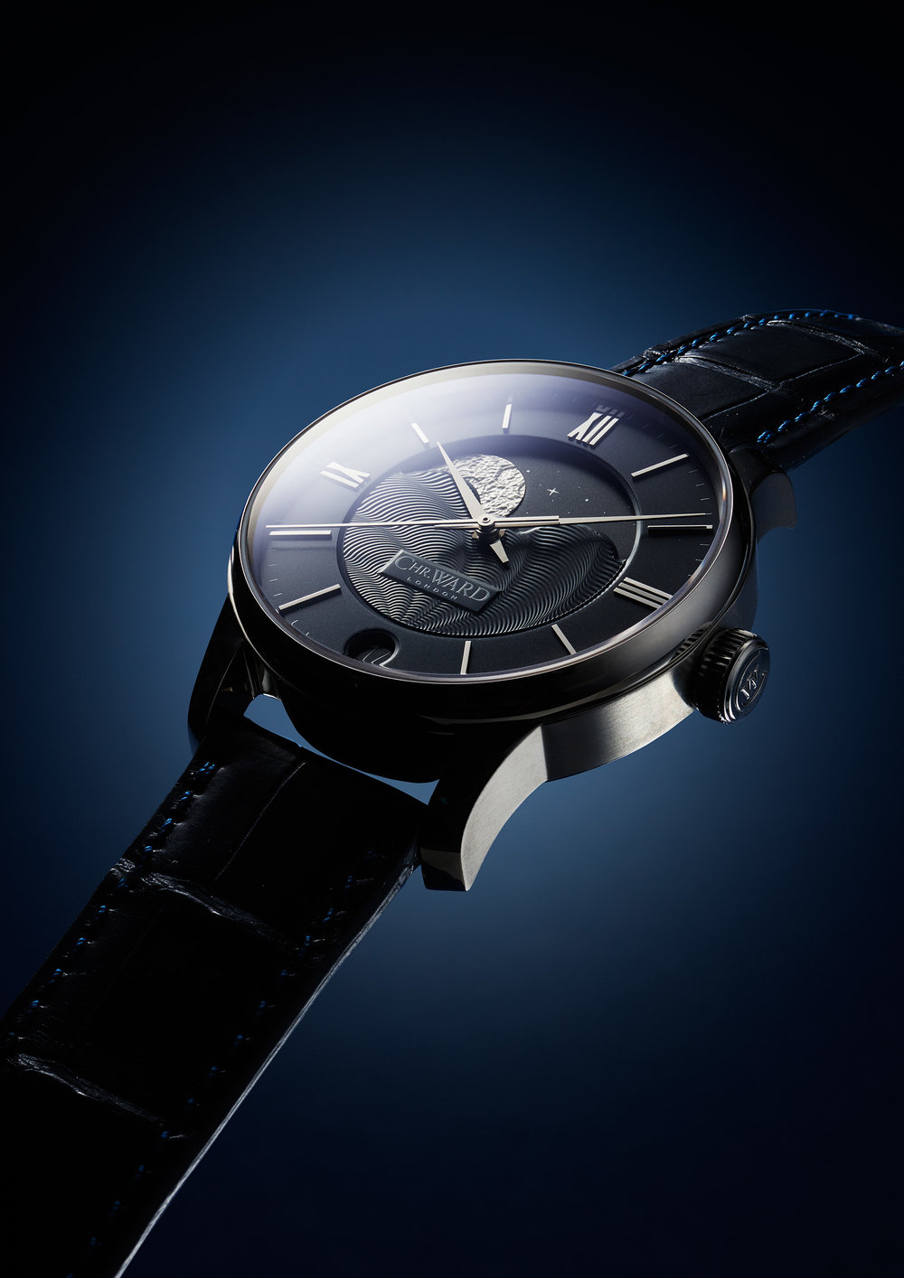 Christopher Ward London