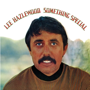 Lee Hazlewood -  Something Special     reissue producer, liner notes
