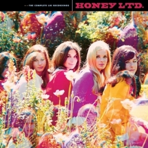 Honey LTD. - The Complete LHI Recordings    reissue producer, liner notes