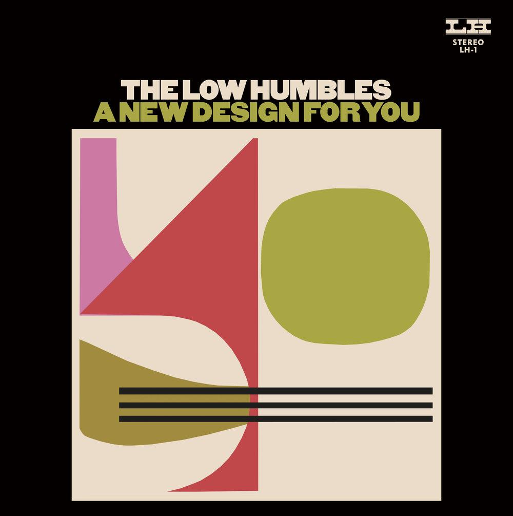 Low Humbles album cover.jpg
