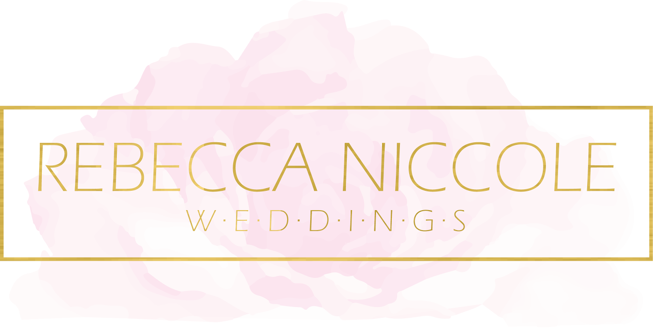 Rebecca Niccole Weddings