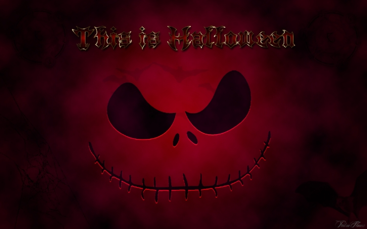 This is Halloween — M. Haynes   Author