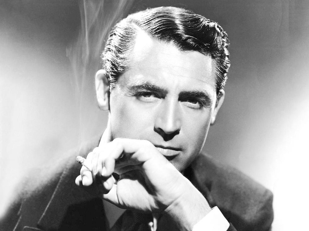 "I want to be totally clear - I don't believe in outing people who wouldn't want to be outed, but you get the distinct feeling that Cary Grant regretted not being able to live the life that he wanted. His relationship with Randolph Scott wasn't much of a secret, but he was basically forced back into the closet by Hollywood execs. There was no ""out and proud"" culture, certainly not for big stars, until very, very recently."