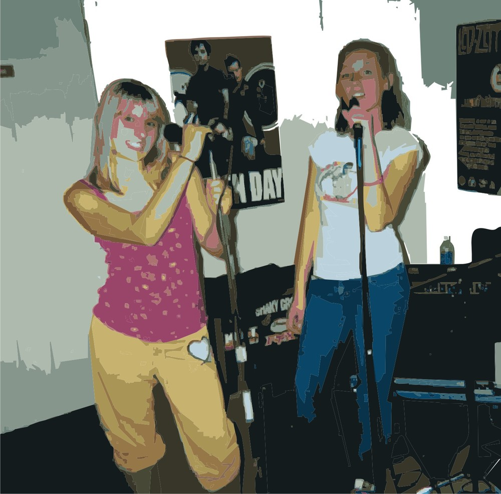 Vocal Instruction for Teenagers and Adults