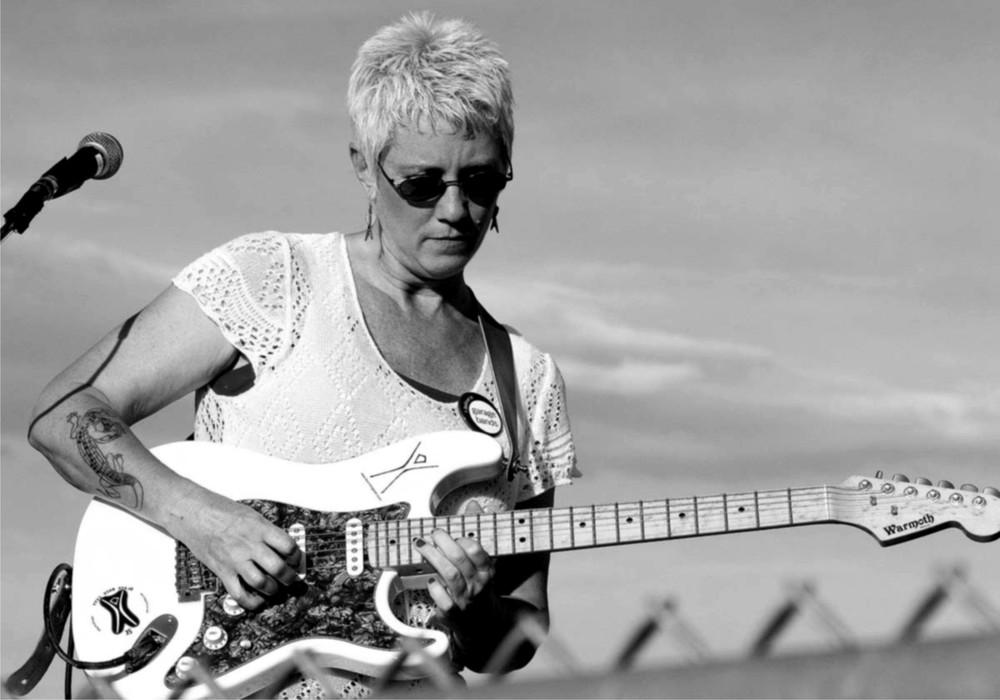 Guitar, Piano, Voice Teacher in Prescott, Arizona