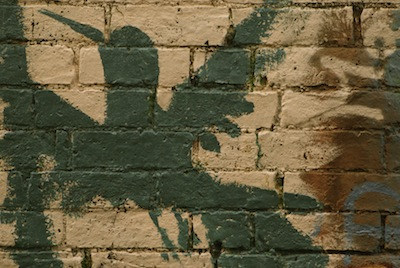 Cowley Road Graffiti